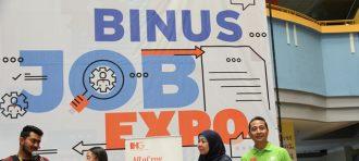 Job Expo 29